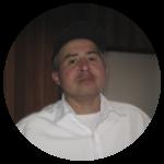 Tomás Cuevas - Monitor