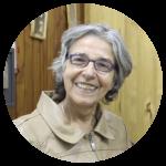 Yolanda Arriagada - Monitora